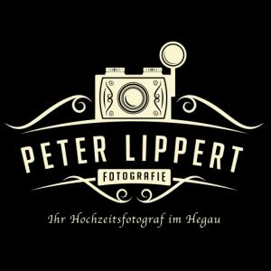 Logo Peter Lippert Fotografie